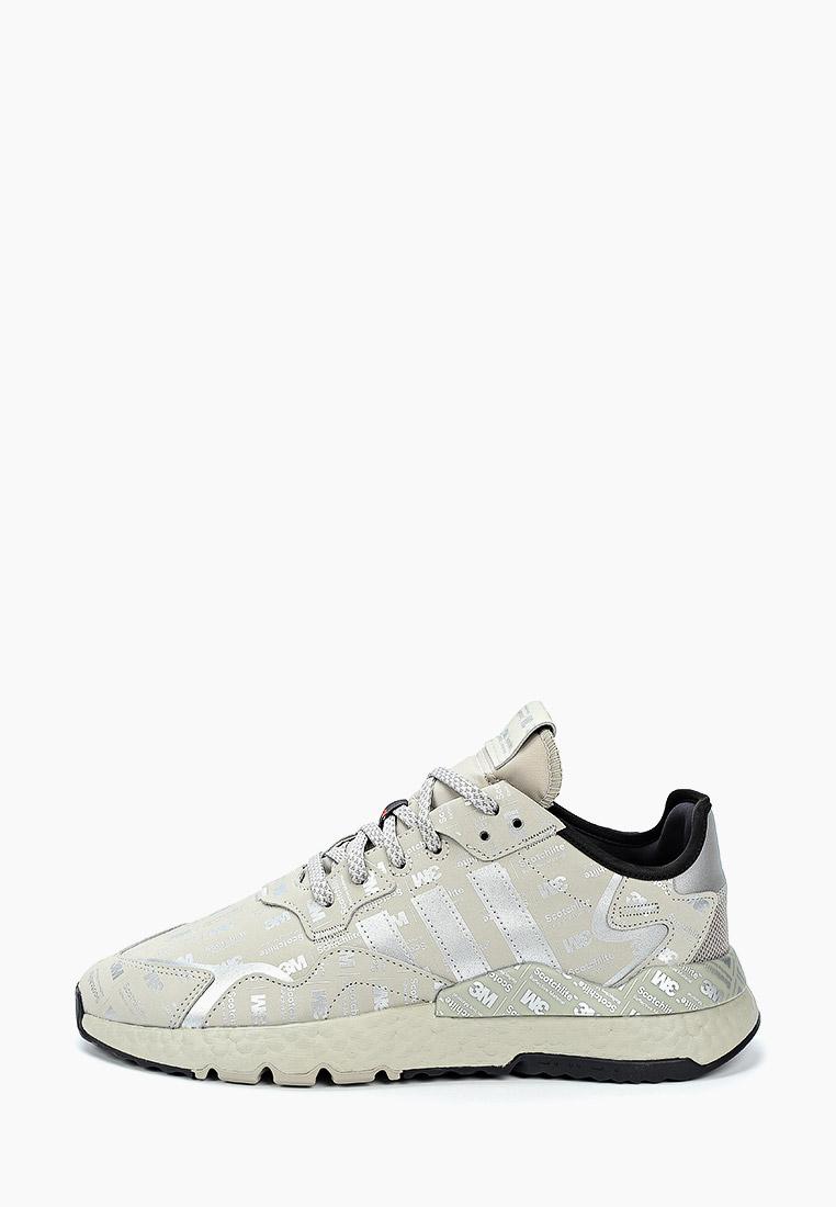 Мужские кроссовки Adidas Originals (Адидас Ориджиналс) FV3622