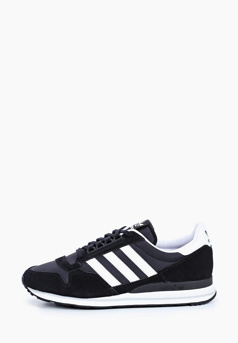 Мужские кроссовки Adidas Originals (Адидас Ориджиналс) FU6822