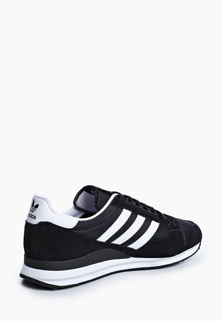 Мужские кроссовки Adidas Originals (Адидас Ориджиналс) FU6822: изображение 3