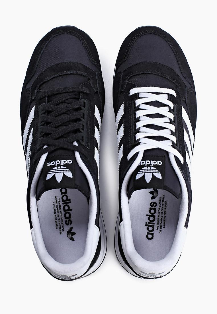 Мужские кроссовки Adidas Originals (Адидас Ориджиналс) FU6822: изображение 4