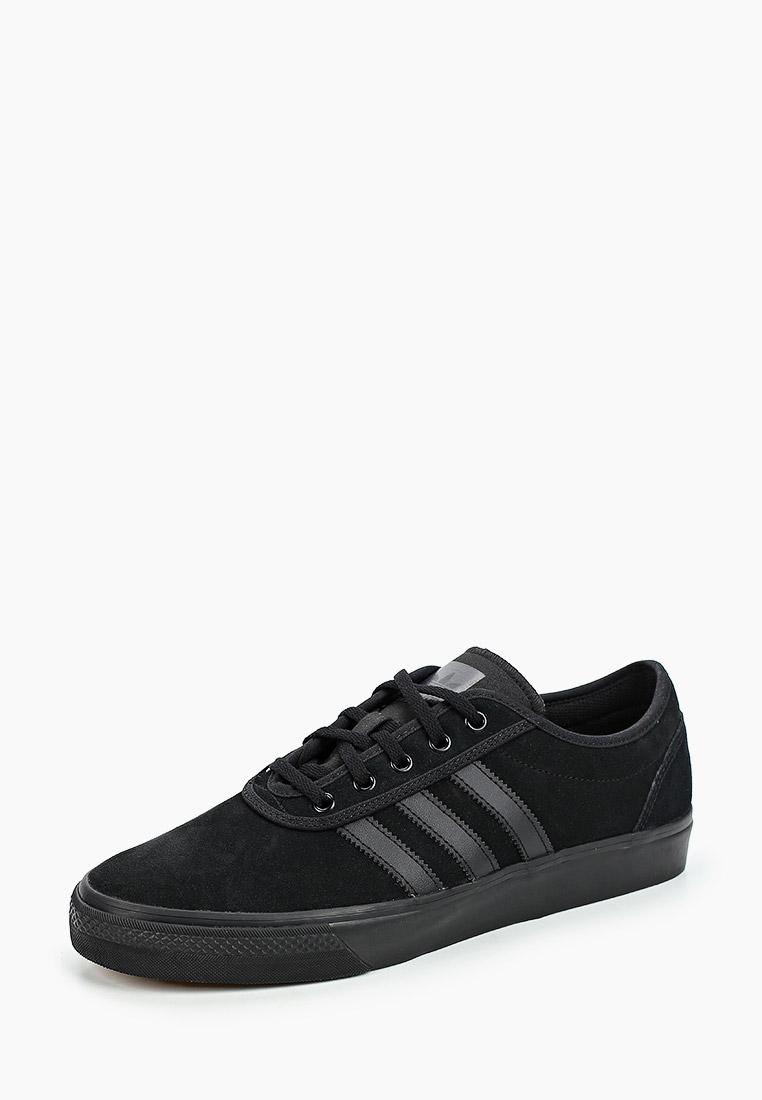Мужские кеды Adidas Originals (Адидас Ориджиналс) BY4027: изображение 2