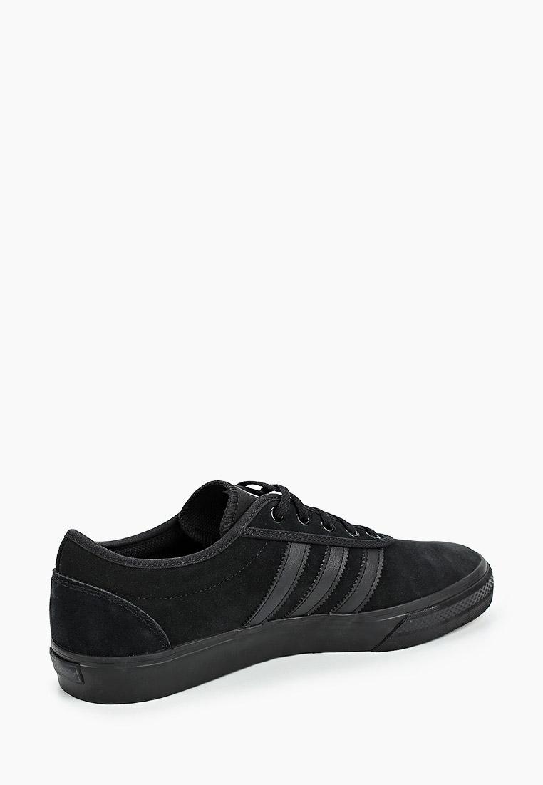 Мужские кеды Adidas Originals (Адидас Ориджиналс) BY4027: изображение 3