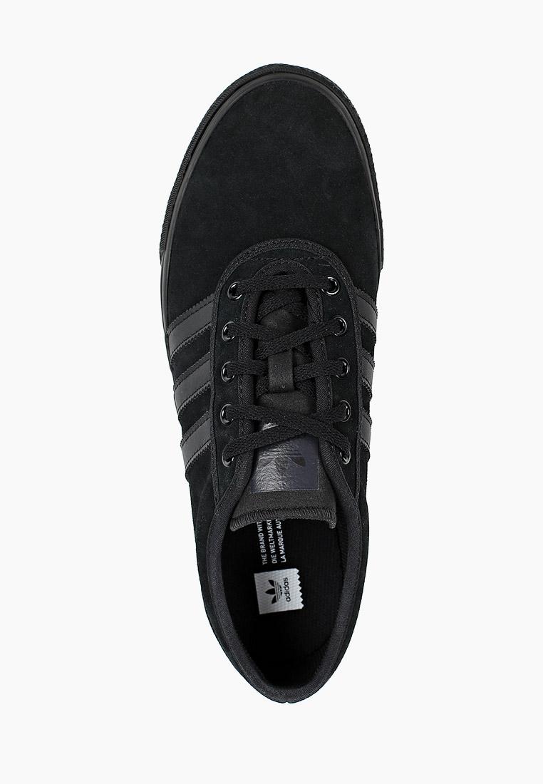 Мужские кеды Adidas Originals (Адидас Ориджиналс) BY4027: изображение 4
