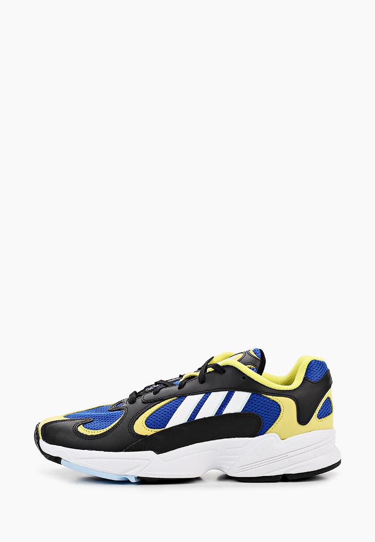 Мужские кроссовки Adidas Originals (Адидас Ориджиналс) FV1836: изображение 1