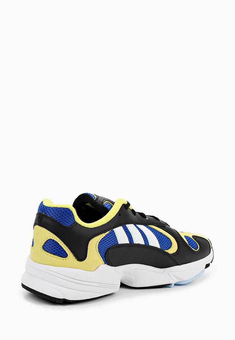 Мужские кроссовки Adidas Originals (Адидас Ориджиналс) FV1836: изображение 3