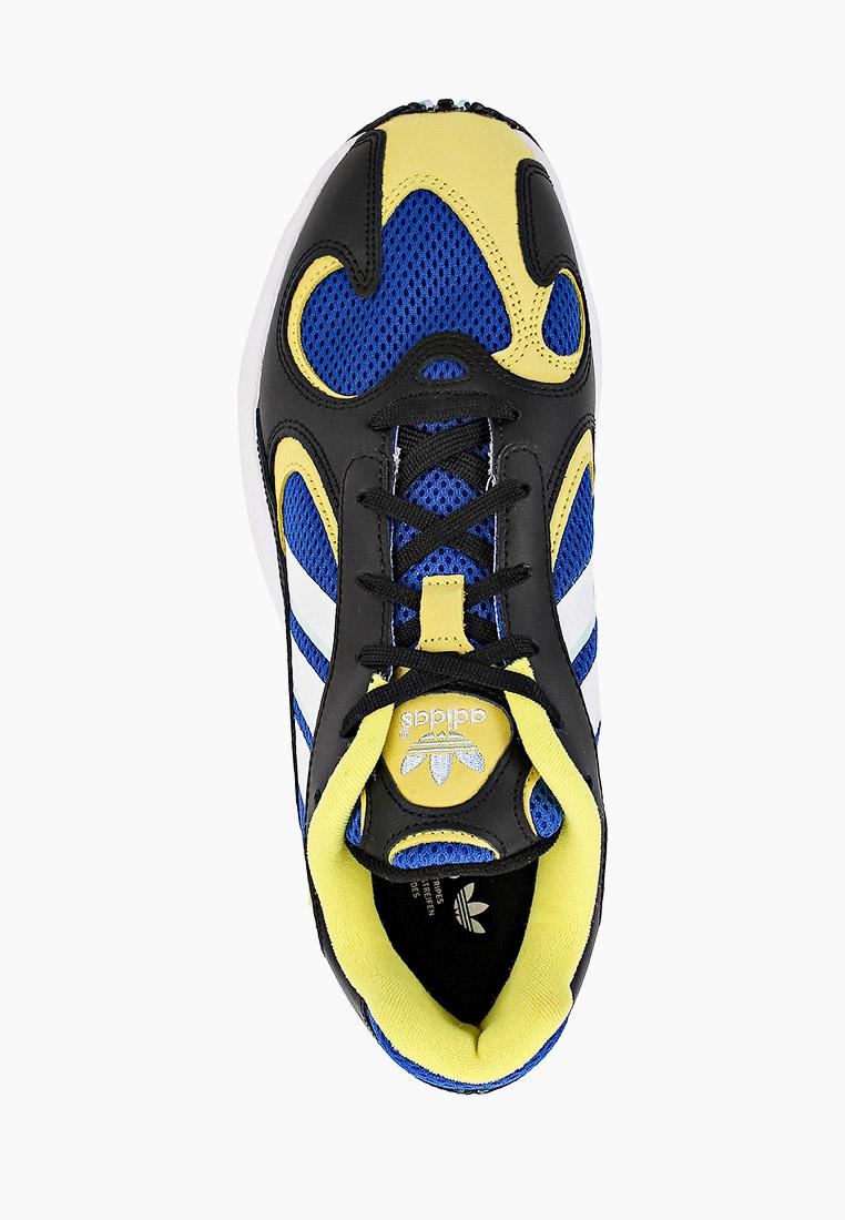 Мужские кроссовки Adidas Originals (Адидас Ориджиналс) FV1836: изображение 4