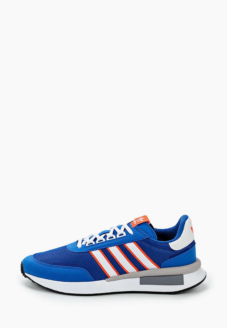 Мужские кроссовки Adidas Originals (Адидас Ориджиналс) FW3342