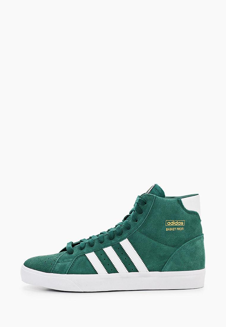Мужские кеды Adidas Originals (Адидас Ориджиналс) FW4513