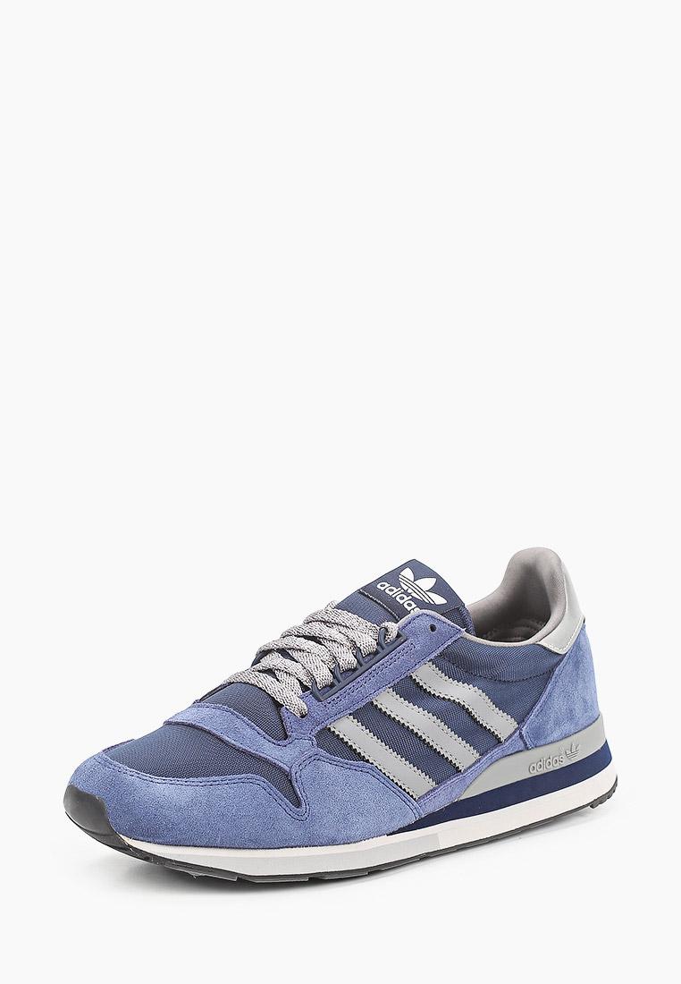 Мужские кроссовки Adidas Originals (Адидас Ориджиналс) FW2812: изображение 2