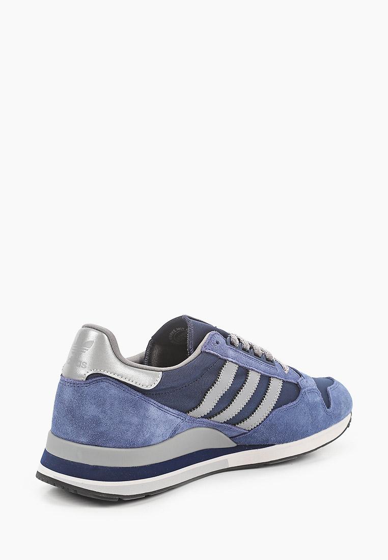 Мужские кроссовки Adidas Originals (Адидас Ориджиналс) FW2812: изображение 3
