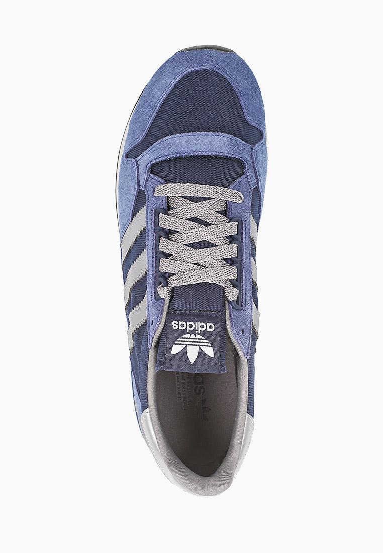 Мужские кроссовки Adidas Originals (Адидас Ориджиналс) FW2812: изображение 4