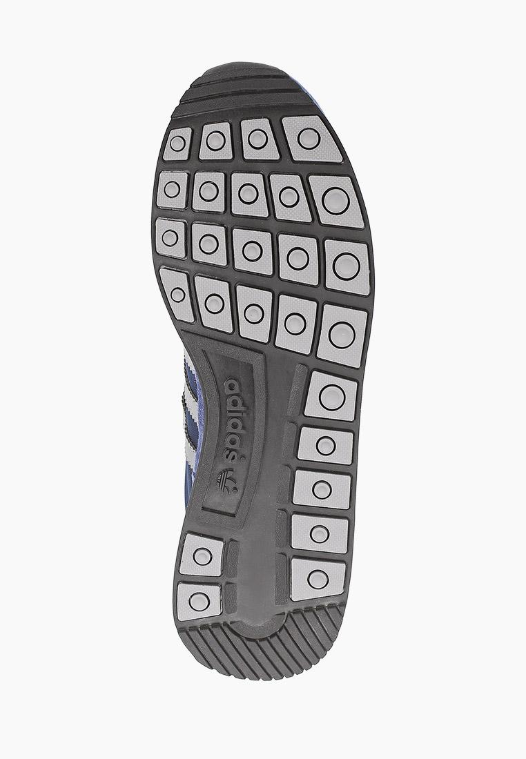 Мужские кроссовки Adidas Originals (Адидас Ориджиналс) FW2812: изображение 5