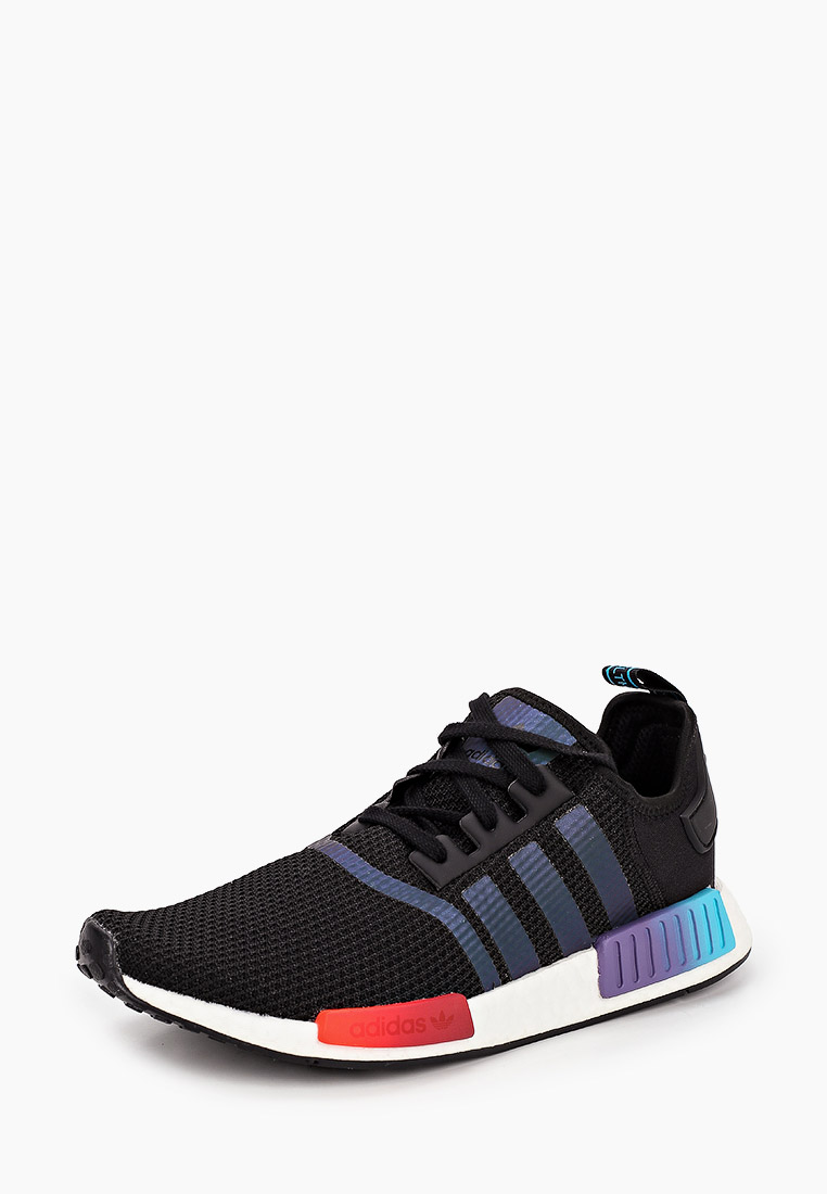 Мужские кроссовки Adidas Originals (Адидас Ориджиналс) FW4365: изображение 2