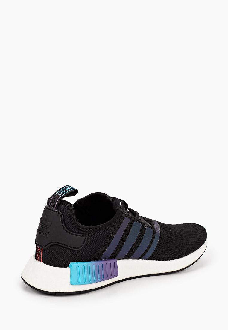Мужские кроссовки Adidas Originals (Адидас Ориджиналс) FW4365: изображение 3