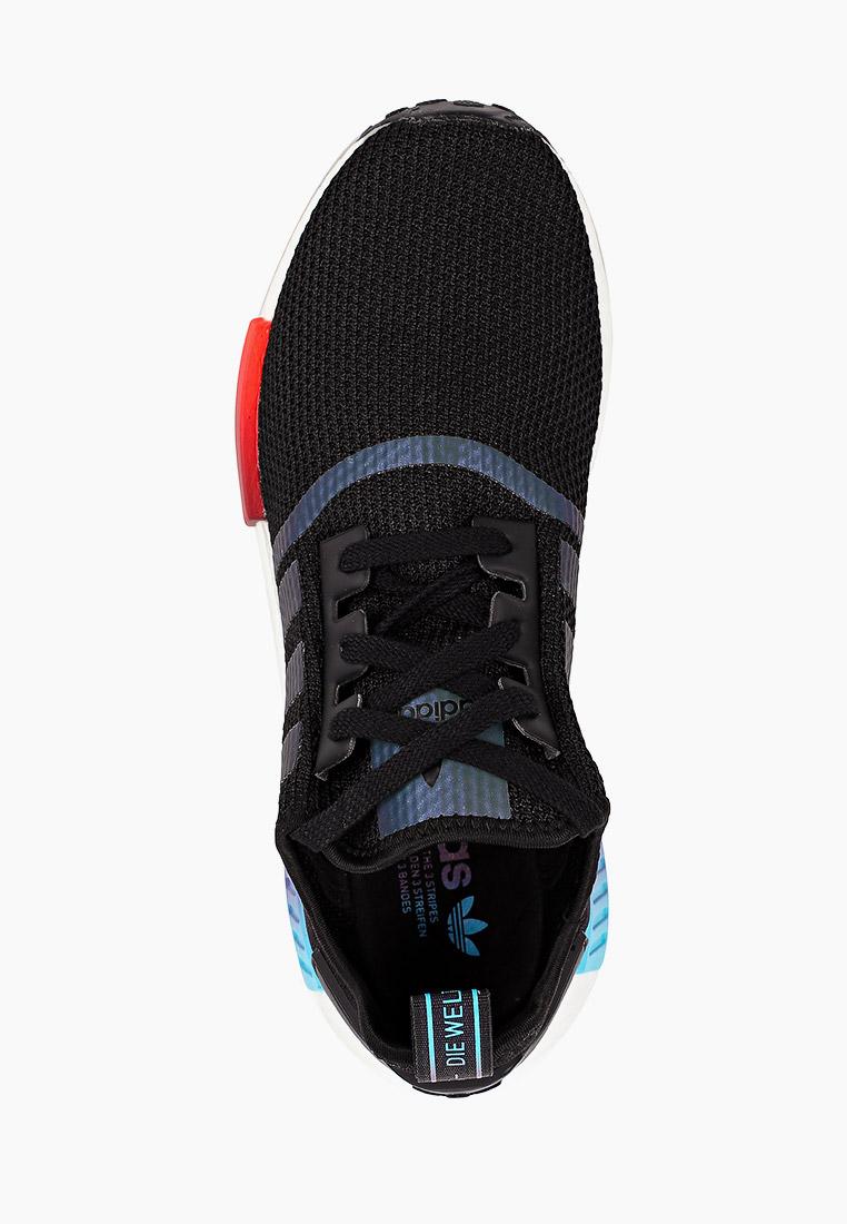 Мужские кроссовки Adidas Originals (Адидас Ориджиналс) FW4365: изображение 4