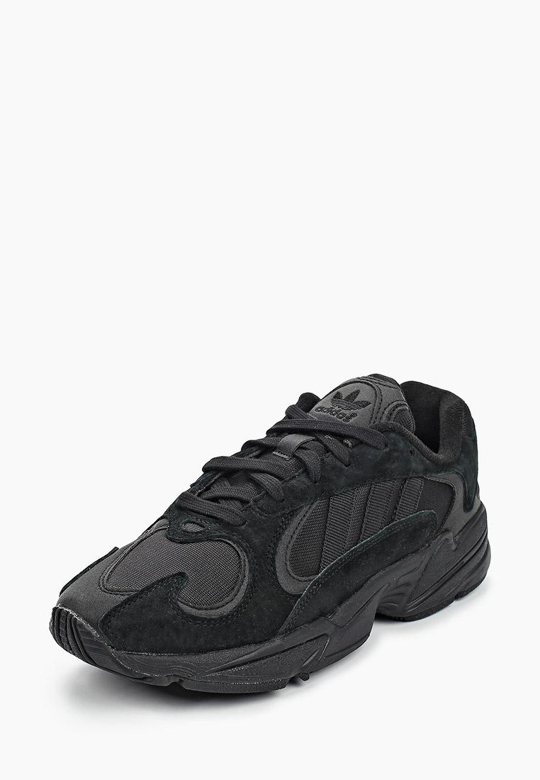 Мужские кроссовки Adidas Originals (Адидас Ориджиналс) G27026: изображение 2
