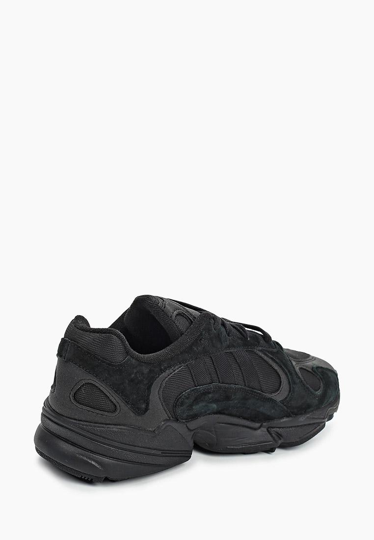 Мужские кроссовки Adidas Originals (Адидас Ориджиналс) G27026: изображение 3