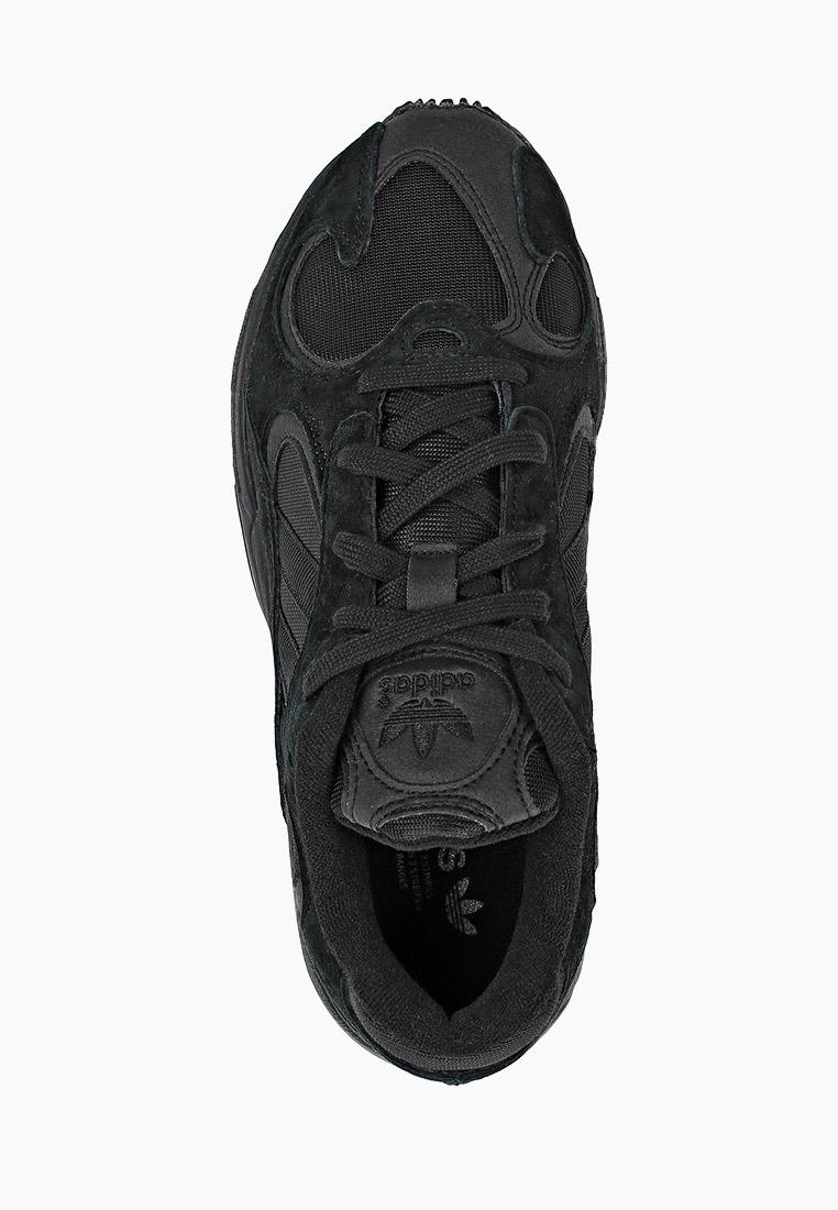 Мужские кроссовки Adidas Originals (Адидас Ориджиналс) G27026: изображение 4