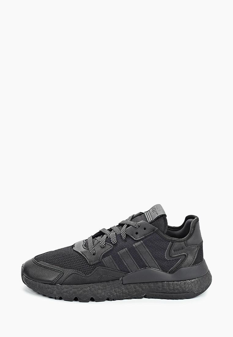 Мужские кроссовки Adidas Originals (Адидас Ориджиналс) FV1277