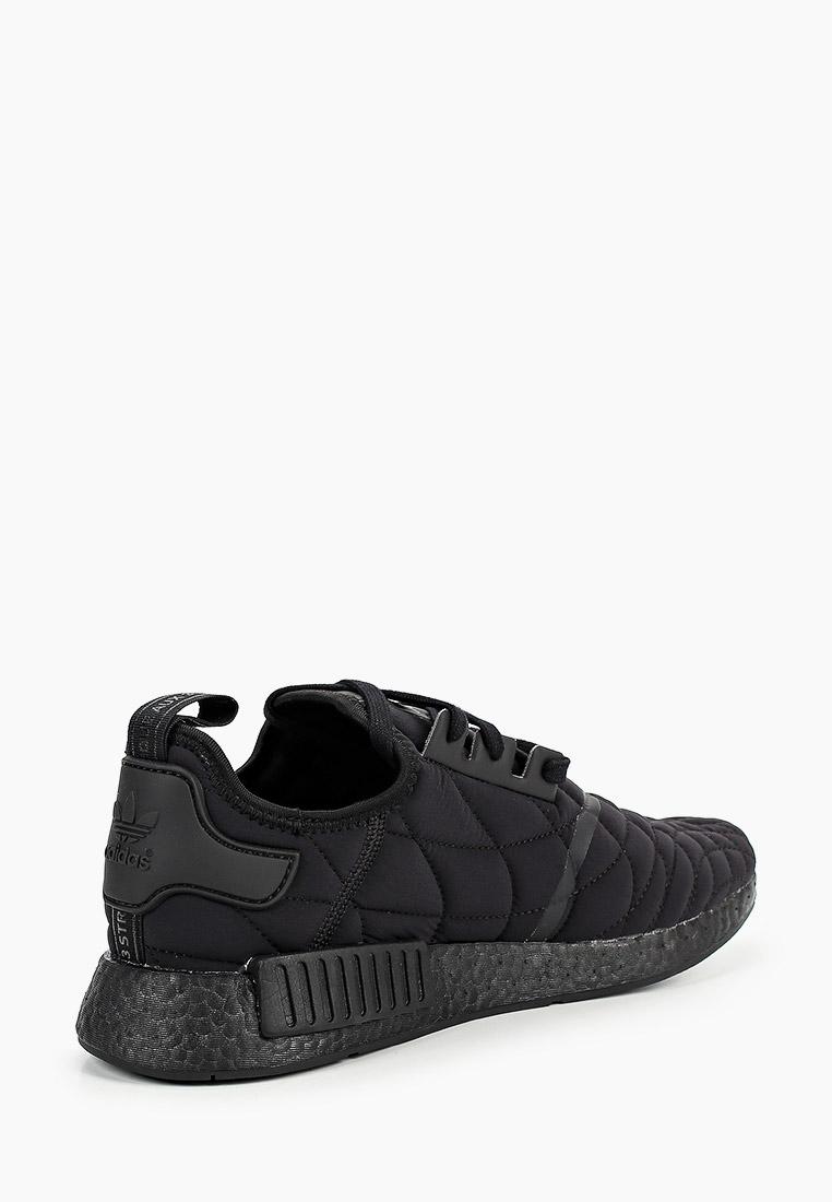 Мужские кроссовки Adidas Originals (Адидас Ориджиналс) FV1731: изображение 3