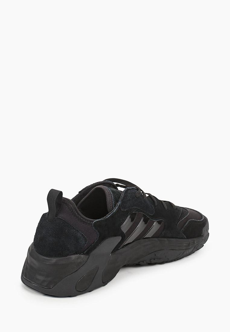Мужские кроссовки Adidas Originals (Адидас Ориджиналс) FW1218: изображение 3
