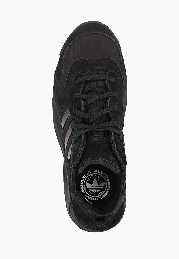 Мужские кроссовки Adidas Originals (Адидас Ориджиналс) FW1218: изображение 4