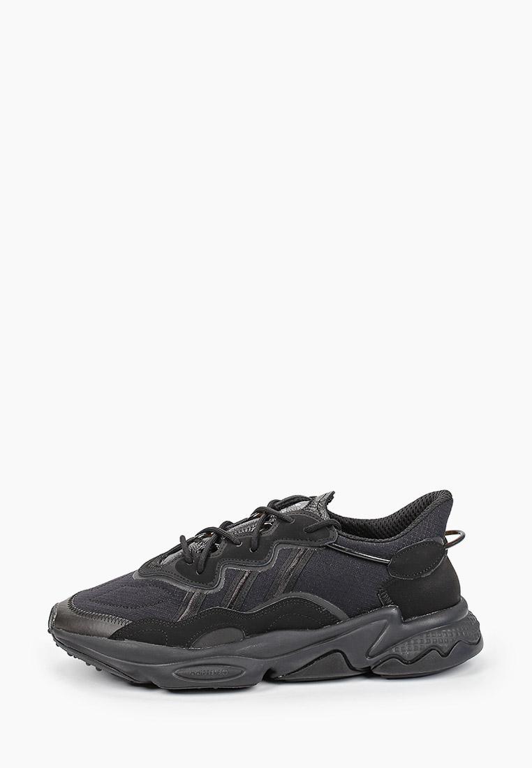 Мужские кроссовки Adidas Originals (Адидас Ориджиналс) FV9665: изображение 1
