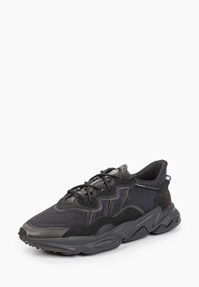 Мужские кроссовки Adidas Originals (Адидас Ориджиналс) FV9665: изображение 2