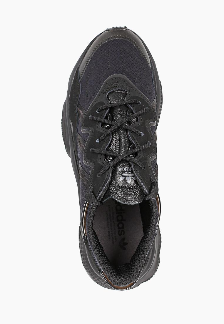 Мужские кроссовки Adidas Originals (Адидас Ориджиналс) FV9665: изображение 4