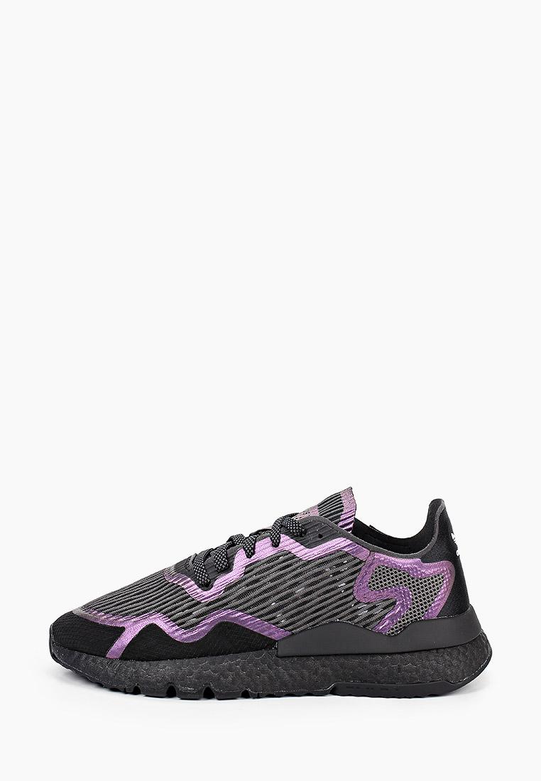 Мужские кроссовки Adidas Originals (Адидас Ориджиналс) FV1676: изображение 1