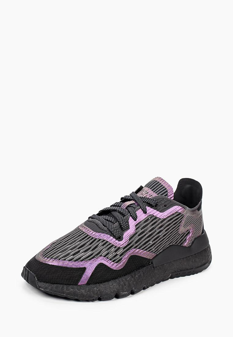Мужские кроссовки Adidas Originals (Адидас Ориджиналс) FV1676: изображение 2
