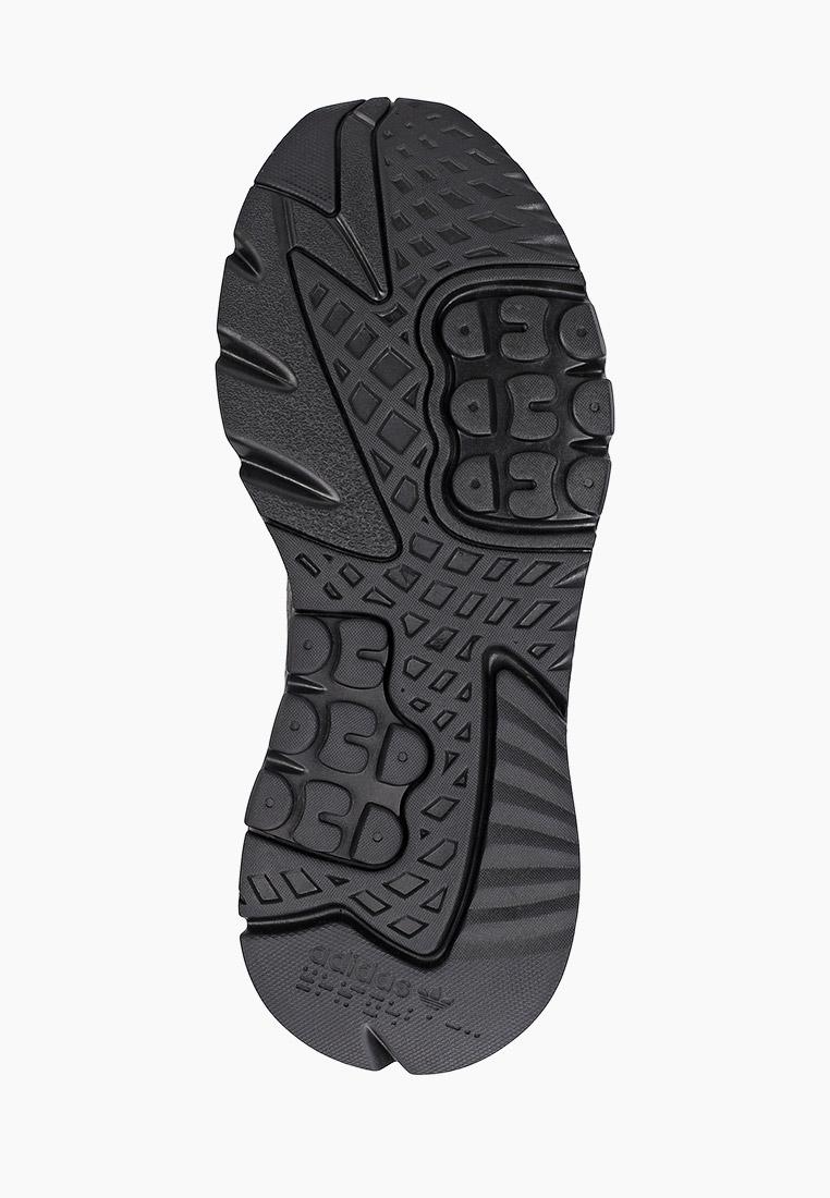 Мужские кроссовки Adidas Originals (Адидас Ориджиналс) FV1676: изображение 5
