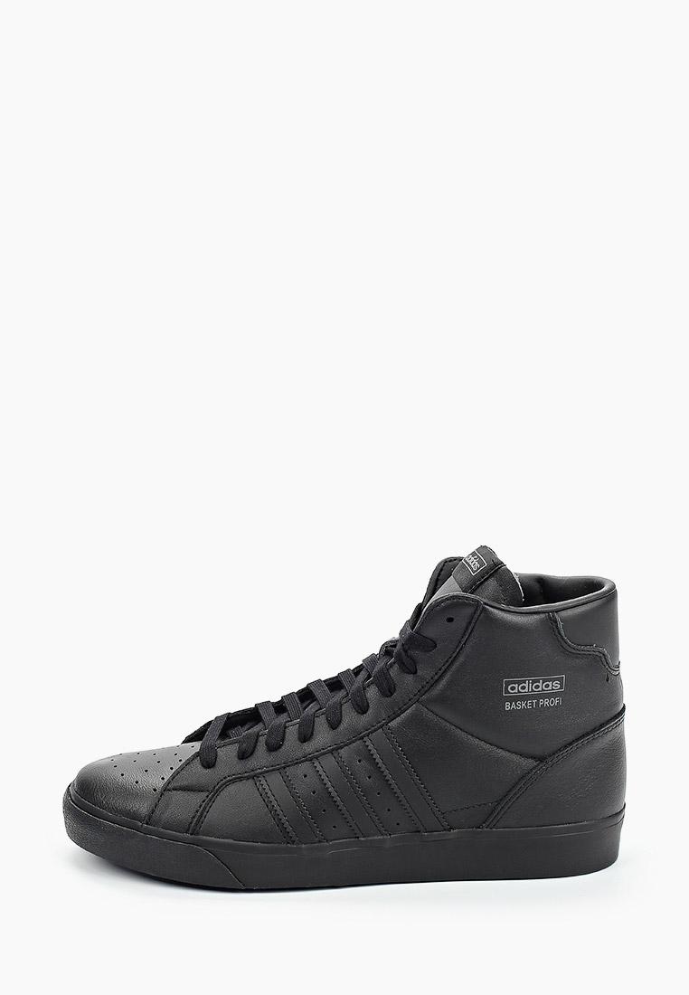 Мужские кеды Adidas Originals (Адидас Ориджиналс) FW3640