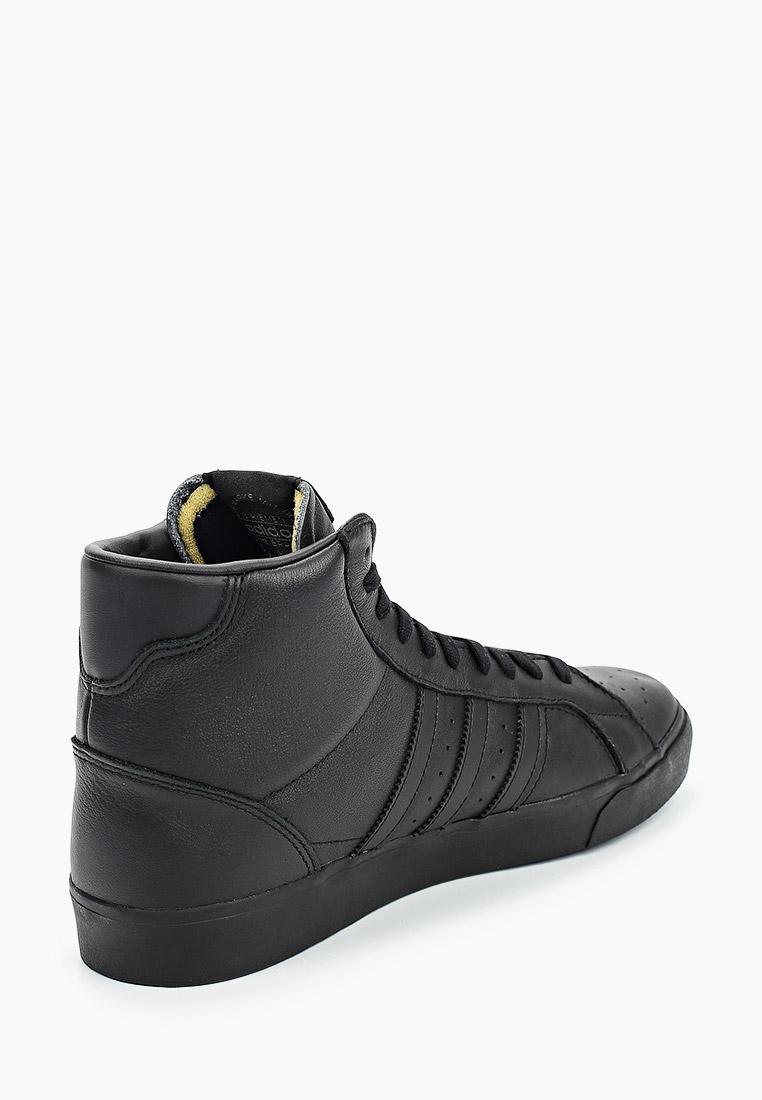 Мужские кеды Adidas Originals (Адидас Ориджиналс) FW3640: изображение 3