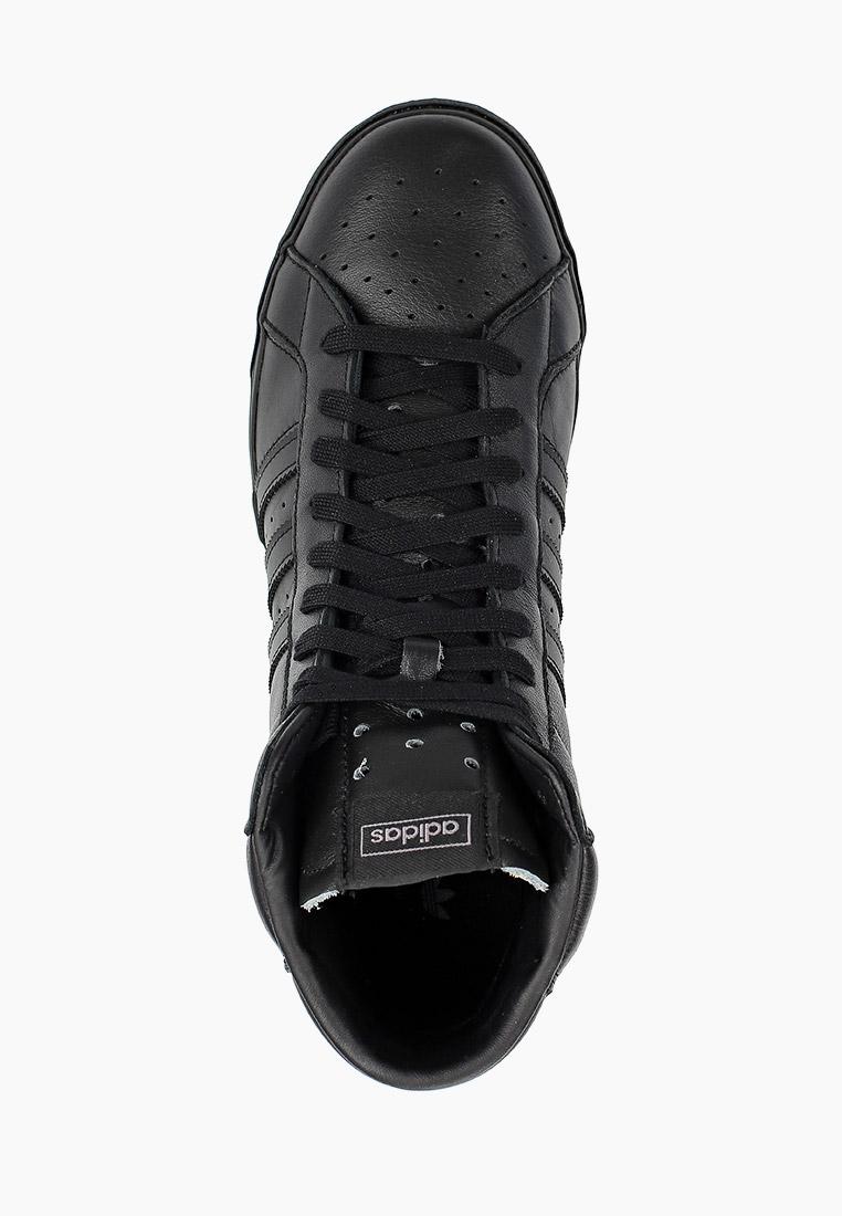 Мужские кеды Adidas Originals (Адидас Ориджиналс) FW3640: изображение 4