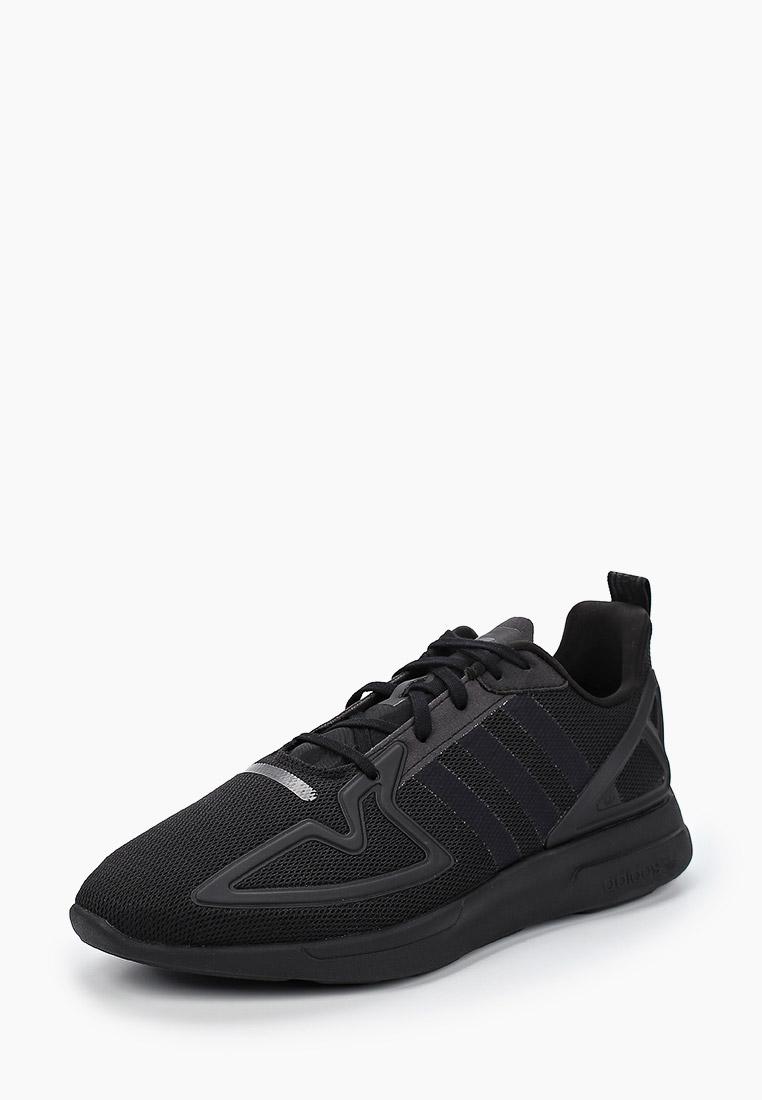 Мужские кроссовки Adidas Originals (Адидас Ориджиналс) FV9973: изображение 2