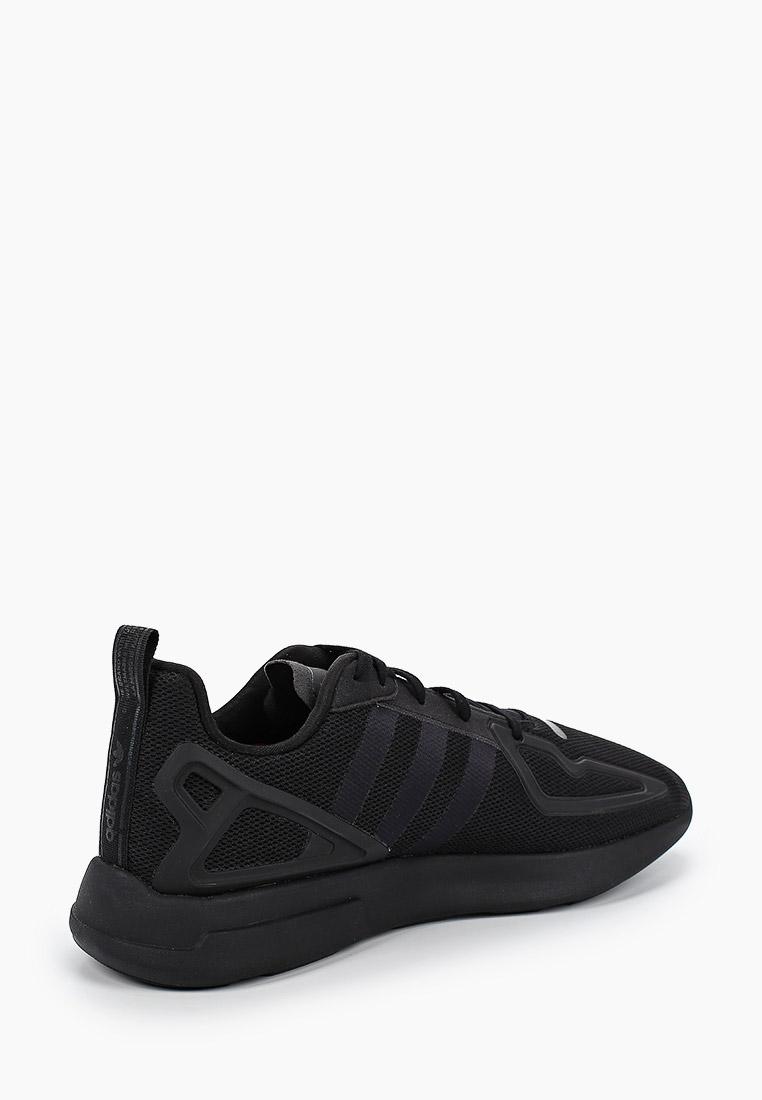 Мужские кроссовки Adidas Originals (Адидас Ориджиналс) FV9973: изображение 3