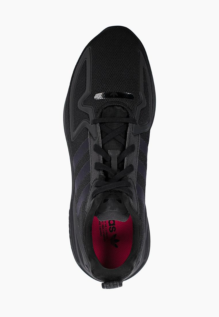 Мужские кроссовки Adidas Originals (Адидас Ориджиналс) FV9973: изображение 4