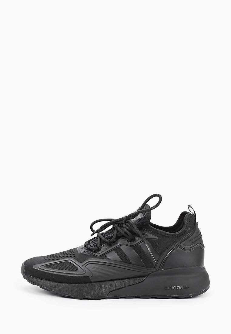 Мужские кроссовки Adidas Originals (Адидас Ориджиналс) FV9993