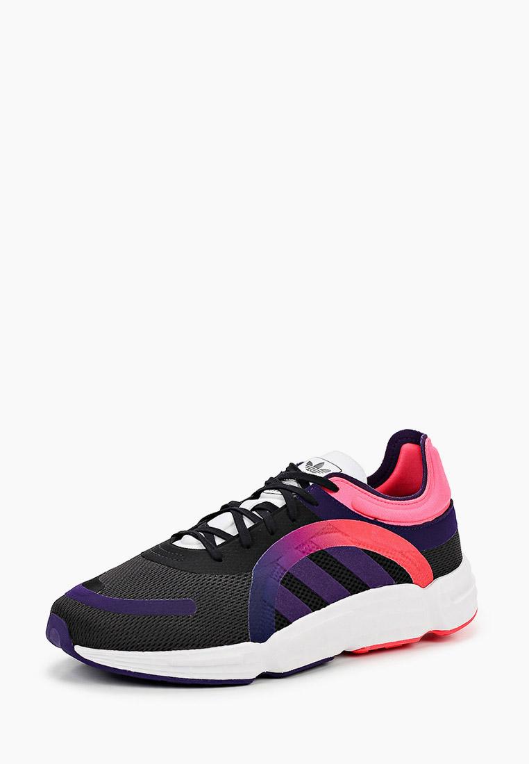 Мужские кроссовки Adidas Originals (Адидас Ориджиналс) FV0976: изображение 2