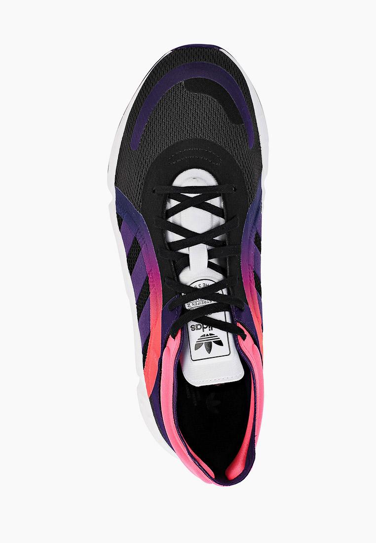 Мужские кроссовки Adidas Originals (Адидас Ориджиналс) FV0976: изображение 4