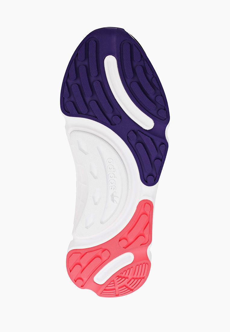 Мужские кроссовки Adidas Originals (Адидас Ориджиналс) FV0976: изображение 5