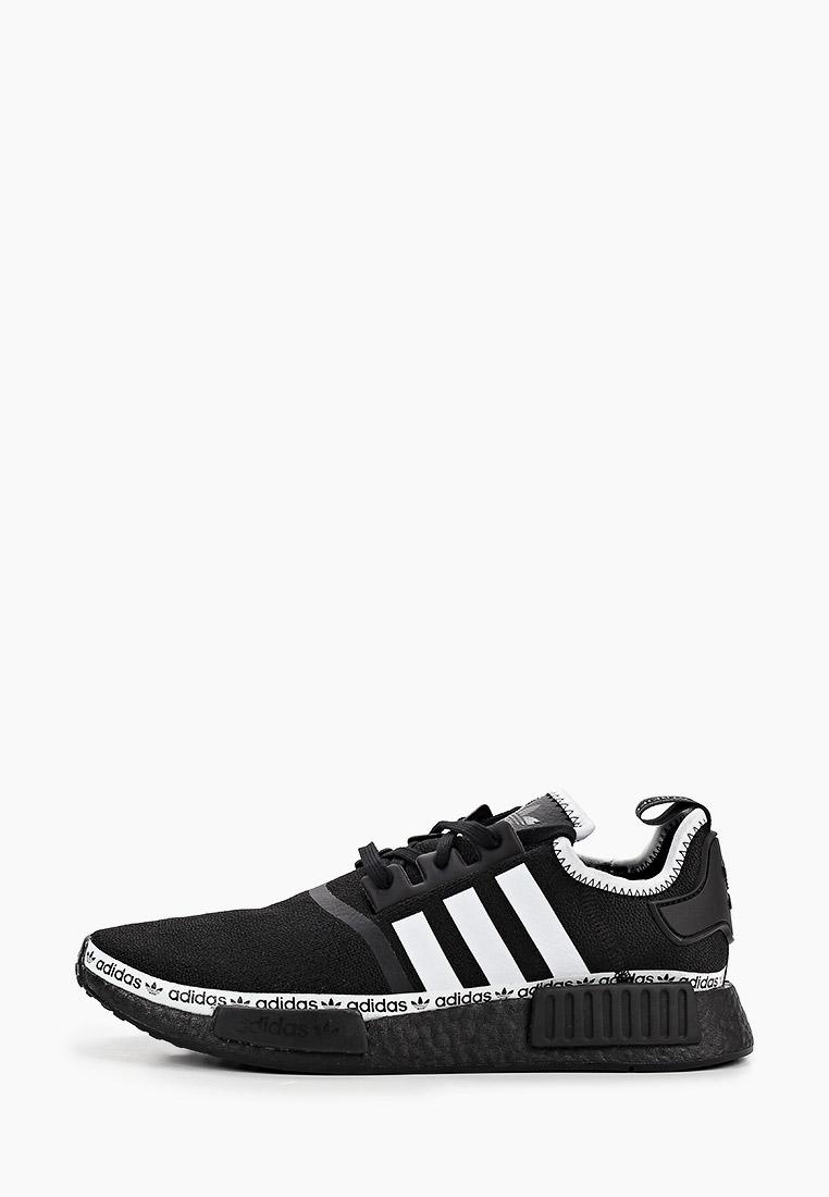 Мужские кроссовки Adidas Originals (Адидас Ориджиналс) FV8729