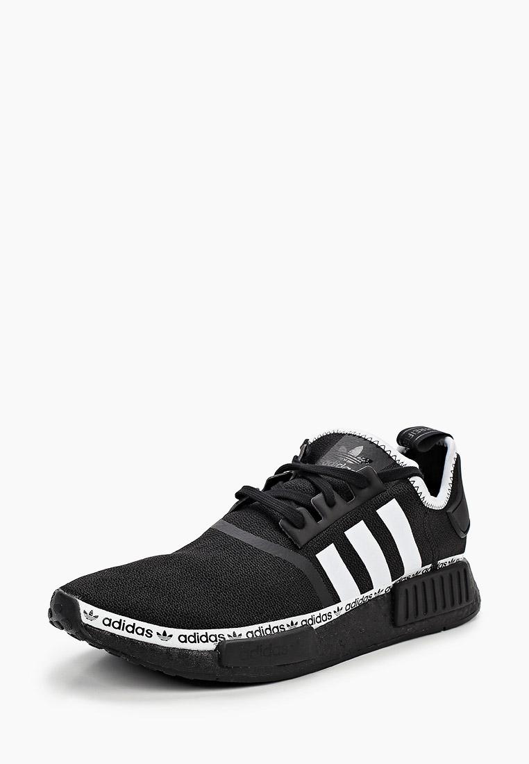 Мужские кроссовки Adidas Originals (Адидас Ориджиналс) FV8729: изображение 2