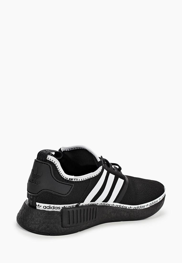 Мужские кроссовки Adidas Originals (Адидас Ориджиналс) FV8729: изображение 3