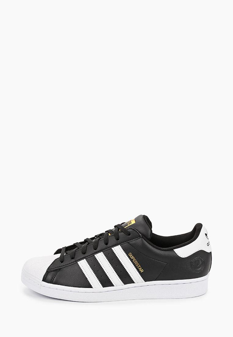 Мужские кеды Adidas Originals (Адидас Ориджиналс) FW2296