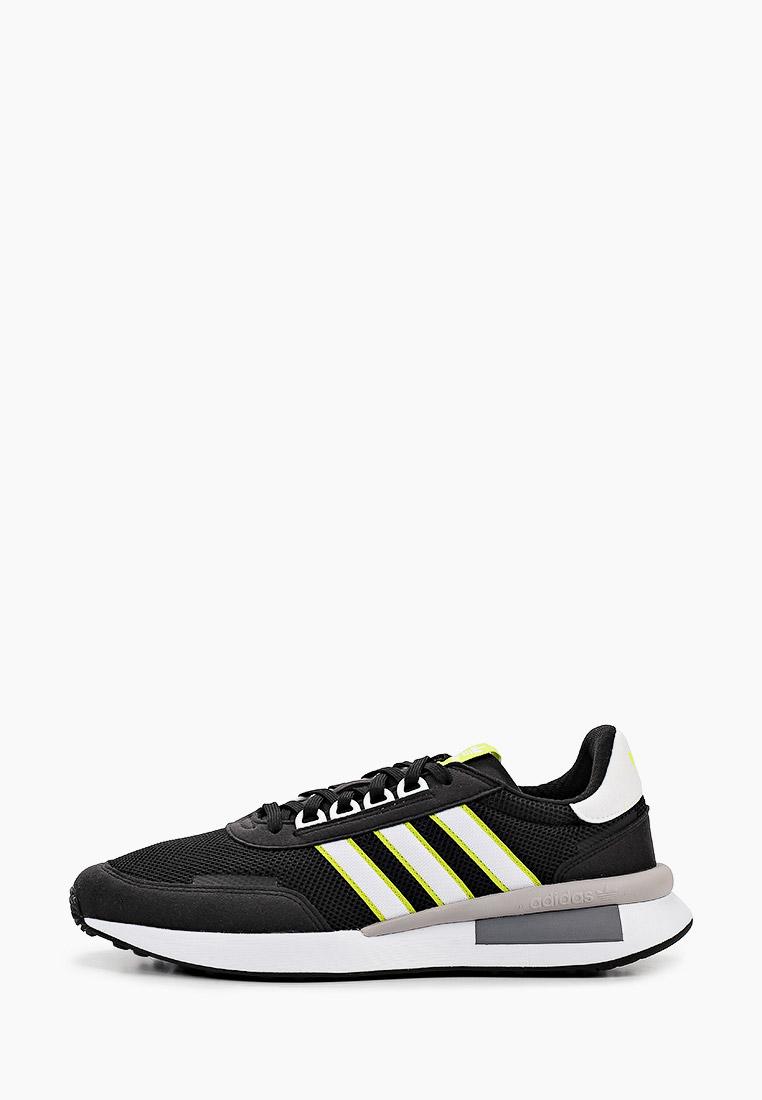 Мужские кроссовки Adidas Originals (Адидас Ориджиналс) FW4772