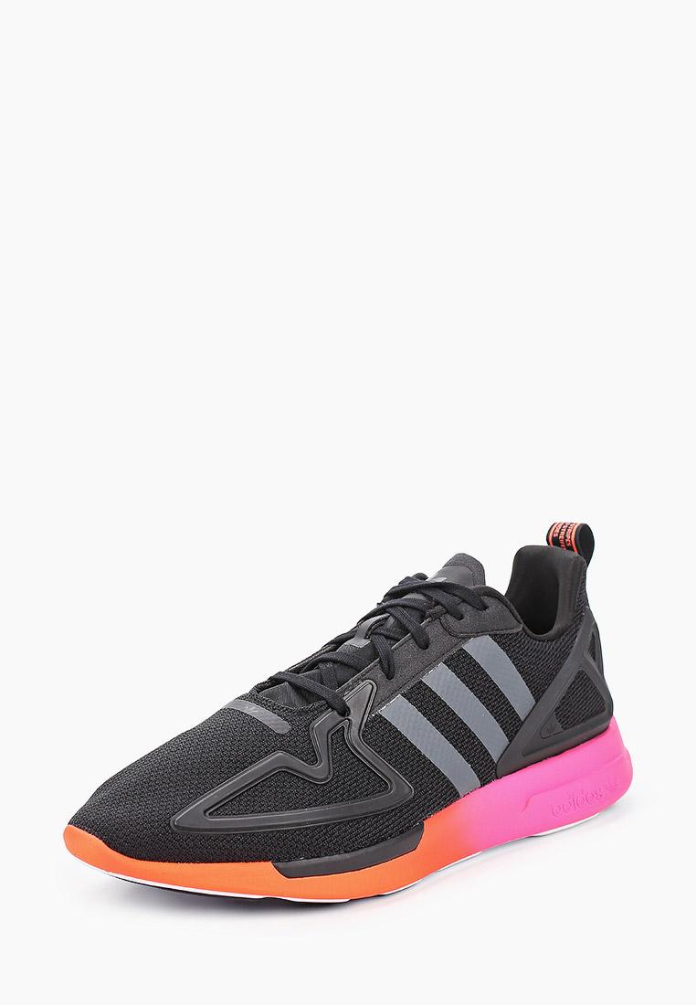 Мужские кроссовки Adidas Originals (Адидас Ориджиналс) FV9970: изображение 2