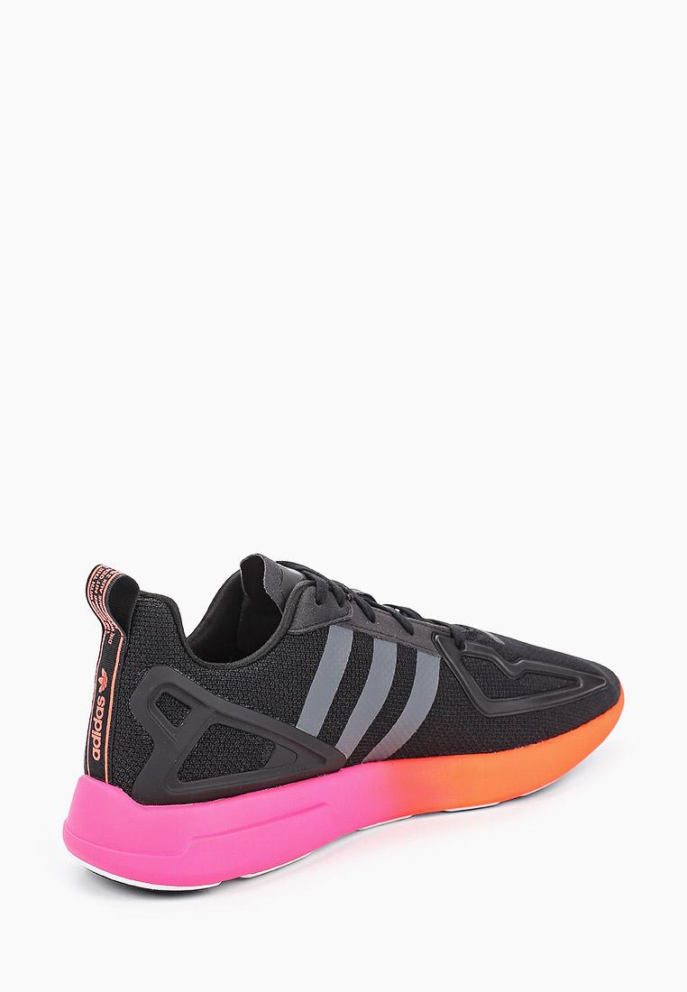 Мужские кроссовки Adidas Originals (Адидас Ориджиналс) FV9970: изображение 3