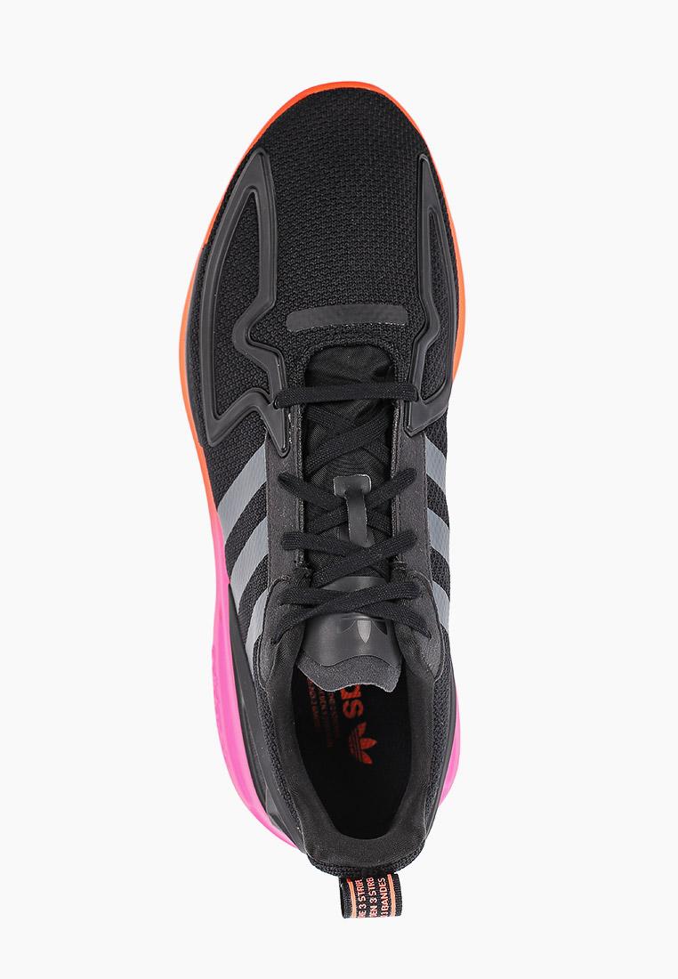 Мужские кроссовки Adidas Originals (Адидас Ориджиналс) FV9970: изображение 4